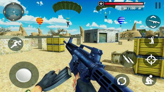 Counter Terrorist FPS Fight 2019 v1.1 screenshots 6