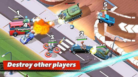 Crash of Cars v1.5.00 screenshots 1