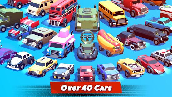 Crash of Cars v1.5.00 screenshots 16