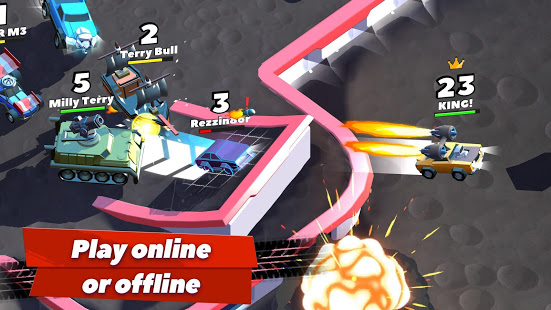 Crash of Cars v1.5.00 screenshots 17