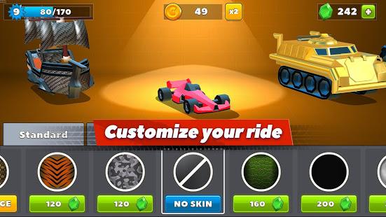 Crash of Cars v1.5.00 screenshots 2