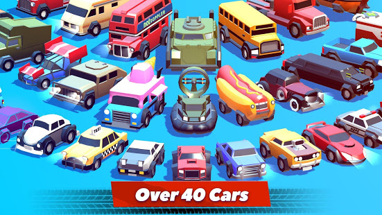 Crash of Cars v1.5.00 screenshots 4