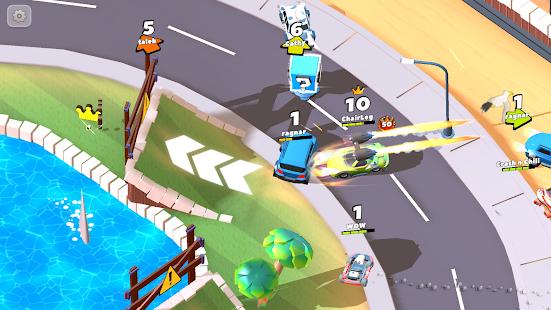 Crash of Cars v1.5.00 screenshots 6
