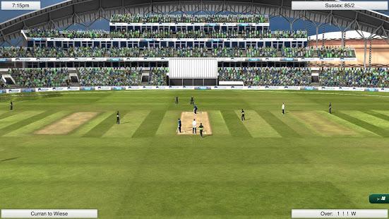 Cricket Captain 2019 v1.0 screenshots 11