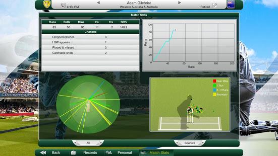 Cricket Captain 2019 v1.0 screenshots 14