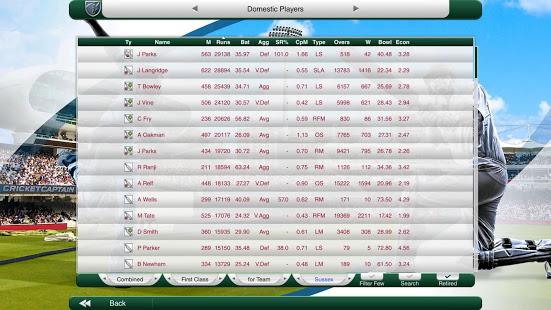 Cricket Captain 2019 v1.0 screenshots 18