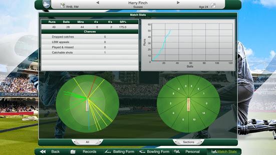 Cricket Captain 2019 v1.0 screenshots 19