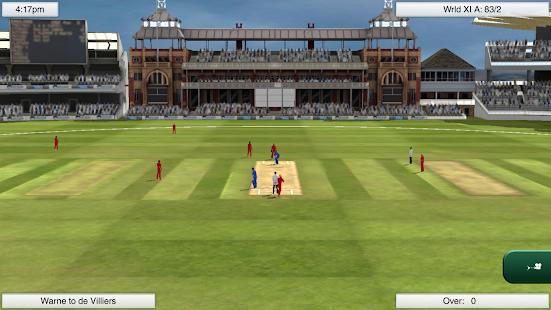 Cricket Captain 2019 v1.0 screenshots 2