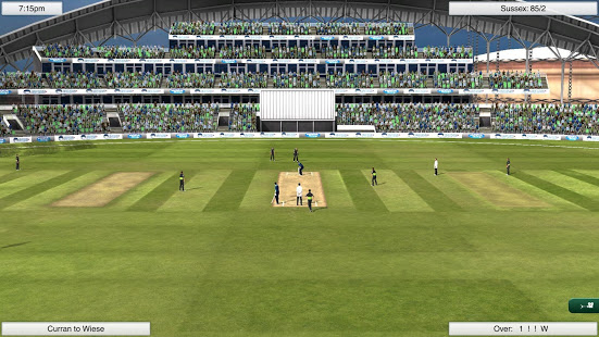 Cricket Captain 2019 v1.0 screenshots 21