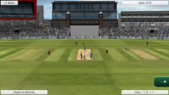 Cricket Captain 2019 v1.0 screenshots 3