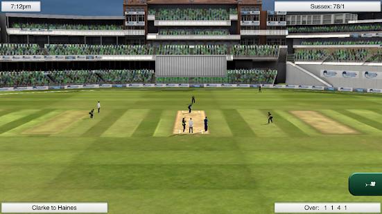 Cricket Captain 2019 v1.0 screenshots 4