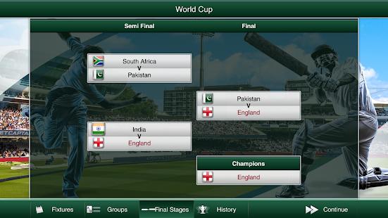 Cricket Captain 2019 v1.0 screenshots 7