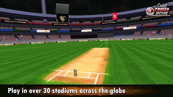 Cricket Career 2016 v screenshots 7