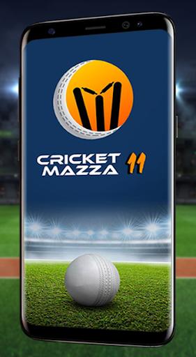 Cricket Mazza 11 Live Line amp Fastest IPL Score v2.14 screenshots 1