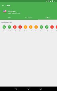CrowdScores – Live Scores amp Stats v4.7.2 screenshots 14