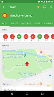 CrowdScores – Live Scores amp Stats v4.7.2 screenshots 5