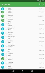 CrowdScores – Live Scores amp Stats v4.7.2 screenshots 8