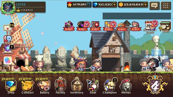 Crusaders Quest v5.16.1.KG screenshots 22