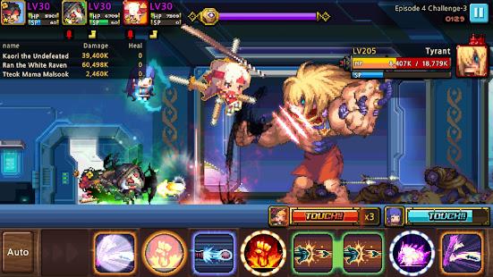 Crusaders Quest v5.16.1.KG screenshots 23