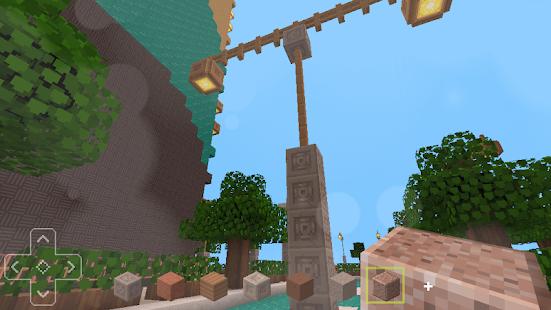 Cube Craft Pro Exploration Game Adventure v2.8.0 screenshots 3