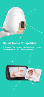Cubo Ai Smart Baby Monitor v1.23.13 screenshots 3