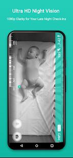 Cubo Ai Smart Baby Monitor v1.23.13 screenshots 4