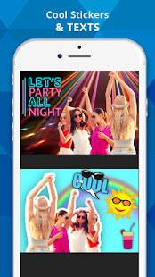 Cut Paste Photos amp Video Frames v1.9 screenshots 6