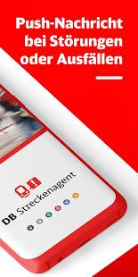 DB Streckenagent v3.4.1 97 screenshots 2