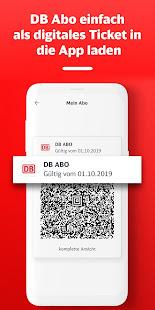 DB Streckenagent v3.4.1 97 screenshots 4