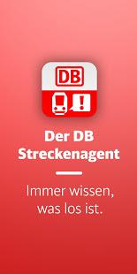 DB Streckenagent v3.4.1 97 screenshots 6