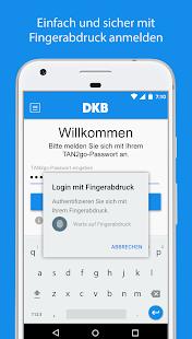 DKB-TAN2go v2.7.2 screenshots 1