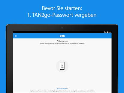 DKB-TAN2go v2.7.2 screenshots 10