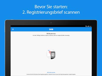 DKB-TAN2go v2.7.2 screenshots 11