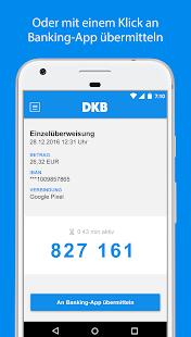 DKB-TAN2go v2.7.2 screenshots 3