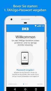 DKB-TAN2go v2.7.2 screenshots 5