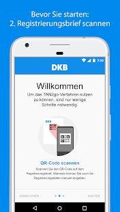 DKB-TAN2go v2.7.2 screenshots 6