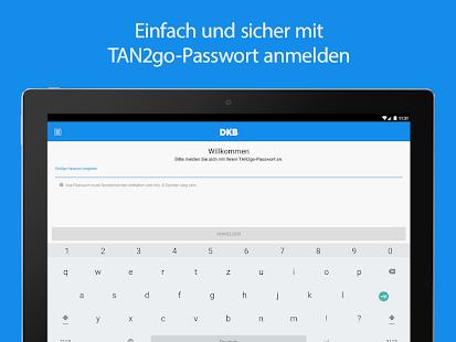 DKB-TAN2go v2.7.2 screenshots 8