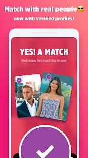 DOWN DateampHookup TapampInstant Match 18 Pure Love v4.19.0 screenshots 6