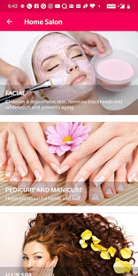 Daily Beauty Care – Skin Hair Face Eyes v2.1.1 screenshots 4