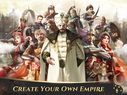 Days of Empire – Heroes Never Die v2.26.001 screenshots 1