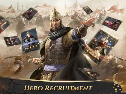 Days of Empire – Heroes Never Die v2.26.001 screenshots 11