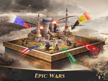Days of Empire – Heroes Never Die v2.26.001 screenshots 6