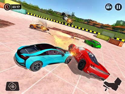 Derby Car Crash Stunts v2.1 screenshots 10