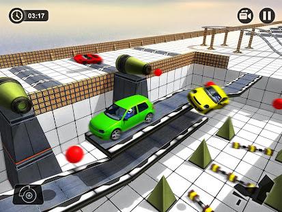 Derby Car Crash Stunts v2.1 screenshots 11