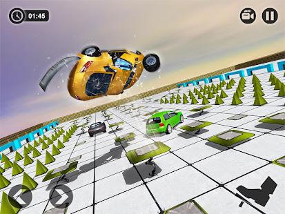 Derby Car Crash Stunts v2.1 screenshots 12