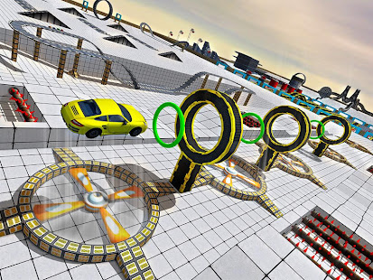 Derby Car Crash Stunts v2.1 screenshots 13