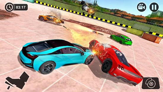 Derby Car Crash Stunts v2.1 screenshots 17