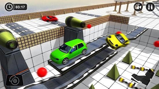 Derby Car Crash Stunts v2.1 screenshots 18