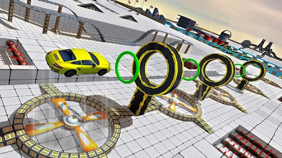 Derby Car Crash Stunts v2.1 screenshots 20
