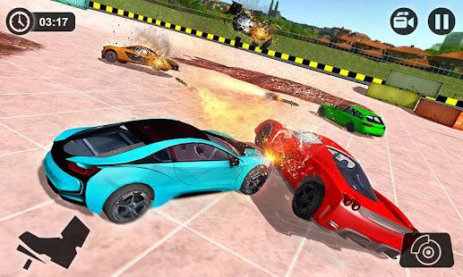 Derby Car Crash Stunts v2.1 screenshots 3
